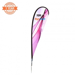 3.5M Teardrop Flags Kits